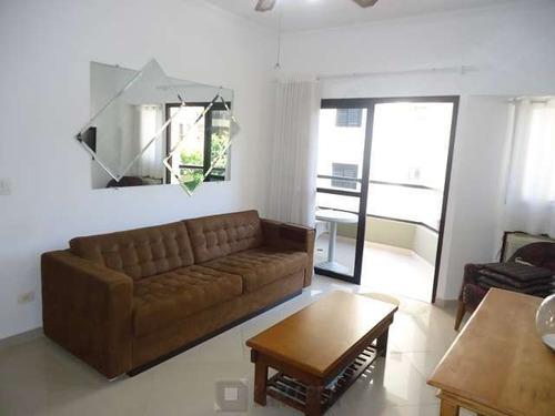 apartamento de 3 dormitorios a venda no guarujá - b 1069-1