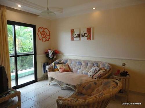 apartamento de 3 dormitorios a venda no guarujá - b 3365-1