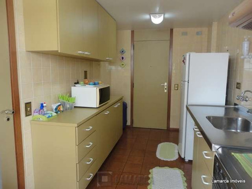 apartamento de 3 dormitorios a venda no guarujá - b 3423-1