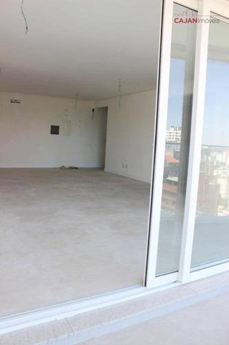 apartamento de 3 dormitórios com 2 vagas de garagem no bairro auxiliadora - ap3263