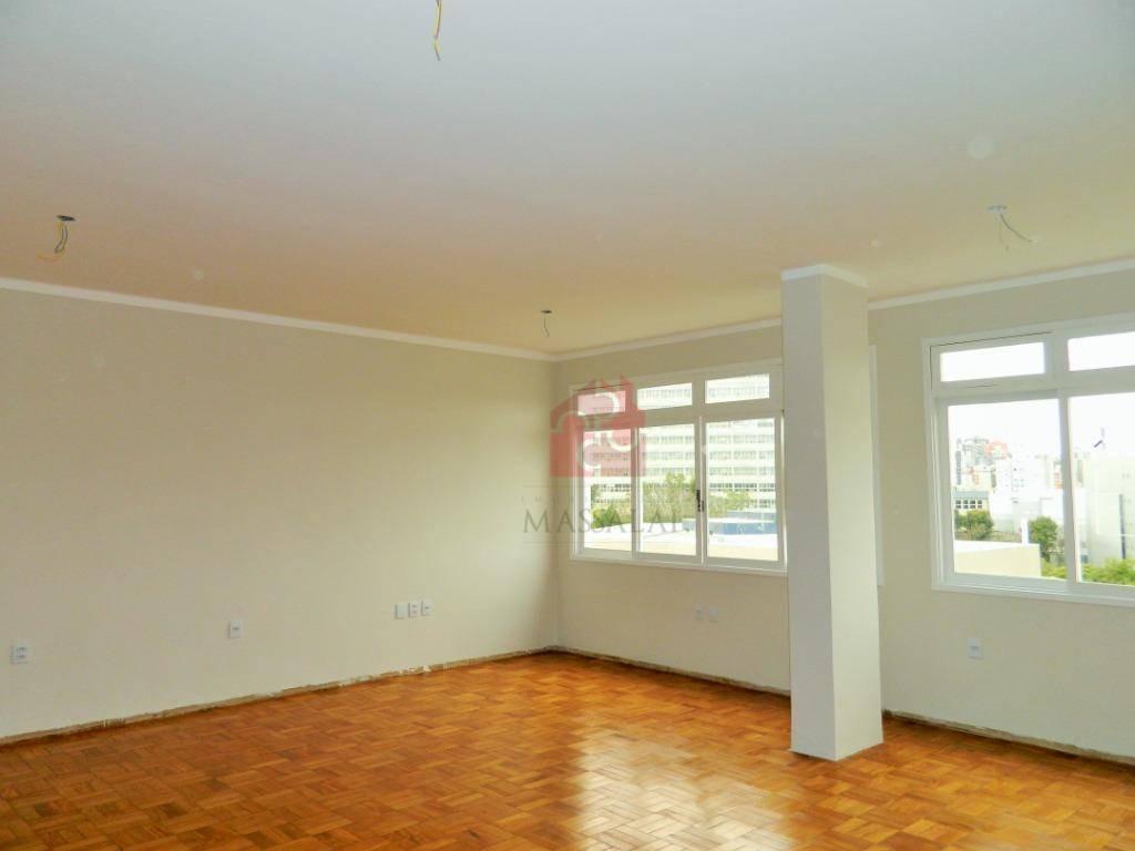 apartamento de 3 dormitórios com garagem dupla à venda no bairo santana - porto alegre/rs - ap2250