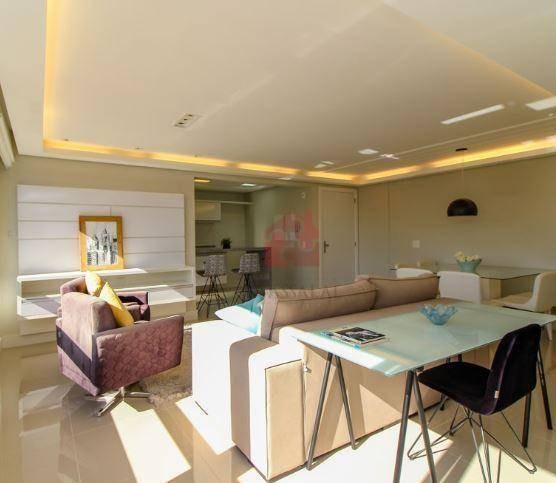 apartamento de 3 dormitórios  com garagem dupla à venda- petrópolis - porto alegre/rs - ap2010