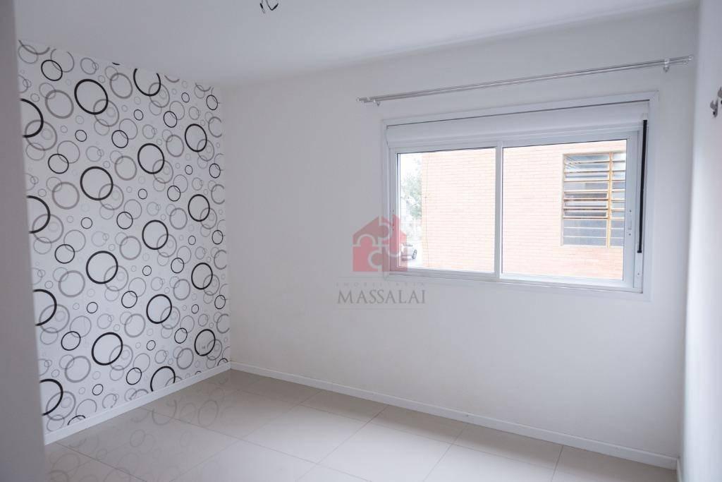 apartamento de 3 dormitórios com garagem no bairro tristeza - ap2408