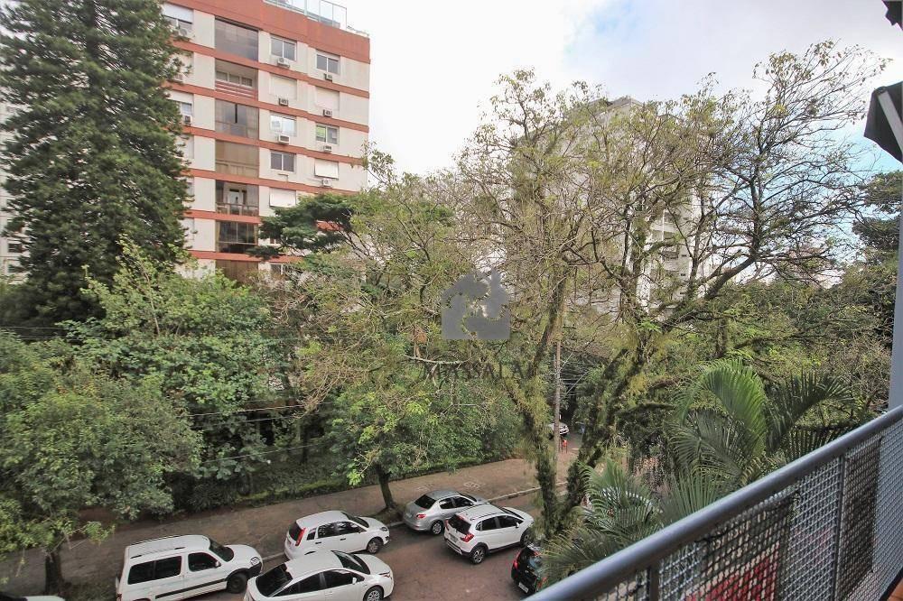 apartamento de 3 dormitórios com garagem à venda, 124 m² - auxiliadora - porto alegre/rs - ap1158