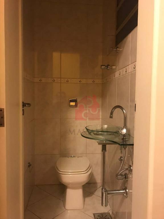 apartamento de 3 dormitórios com garagem à venda, 164 m² no bairro centro histórico - porto alegre/rs - ap2471
