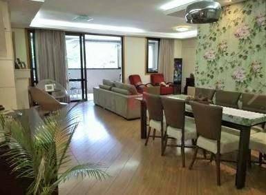 apartamento de 3 dormitórios com garagem à venda no bairro petrópolis - porto alegre/rs - ap2401