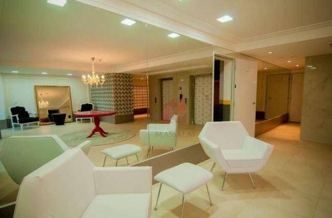 apartamento de 3 dormitórios com garagem à venda - petrópolis - porto alegre/rs - ap2011