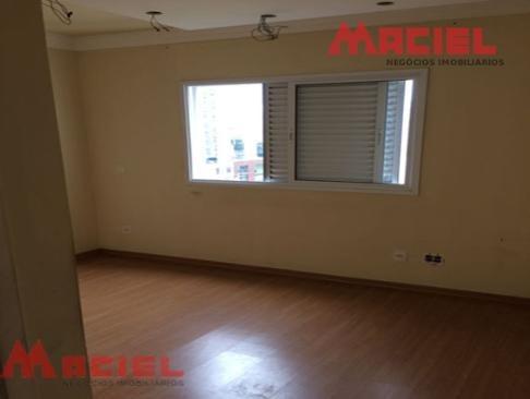 apartamento de 3 dormitórios e lazer completo