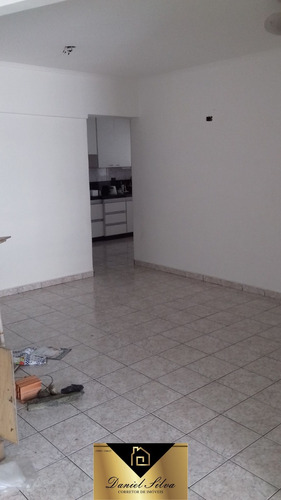 apartamento de 3 dormitórios em vila tupi praia grande