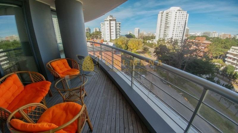 apartamento de 3 dormitorios en roosevelt, punta del este. consulte!!!!!!!!!- ref: 2045