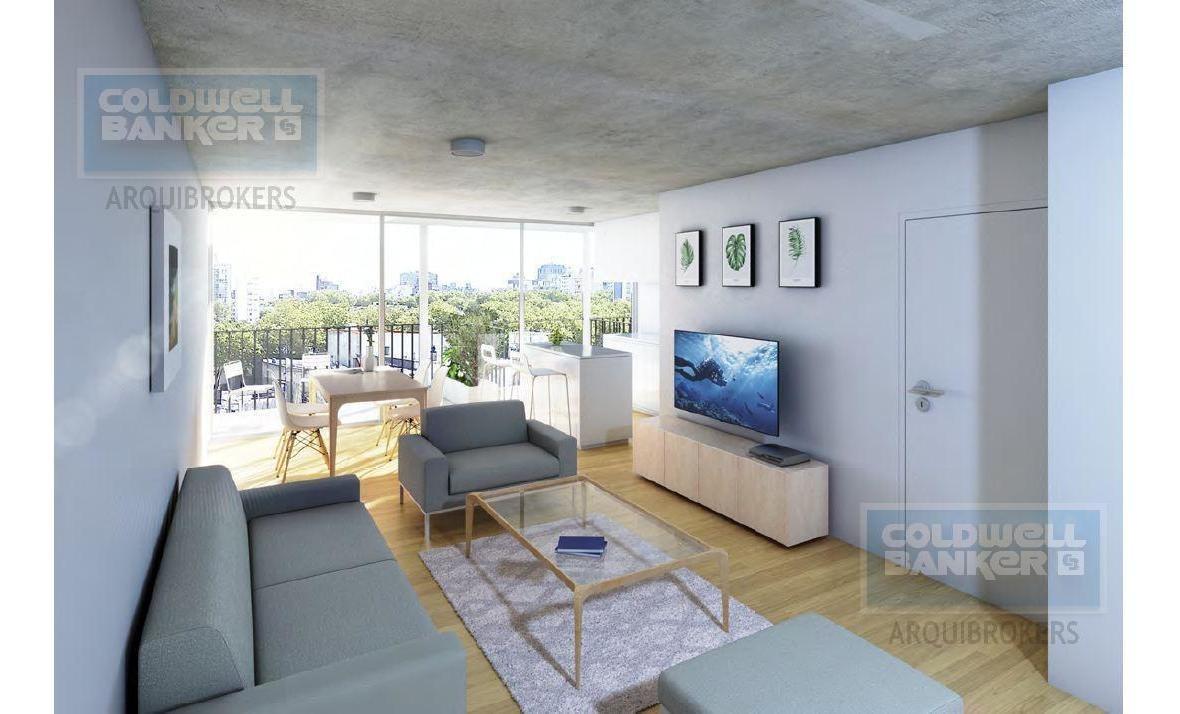 apartamento de 3 dormitorios en venta en cordón