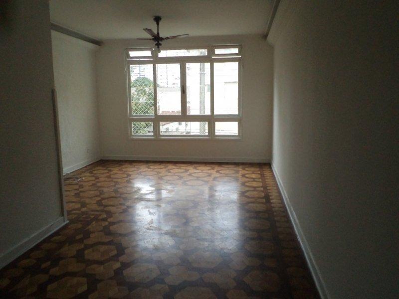 apartamento de 3 dormitórios - gonzaga, santos - código: ap3029