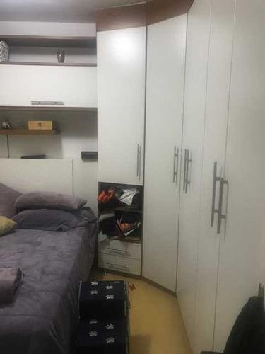 apartamento de 3 dormitórios - jd bonfiglioli - mari 76874