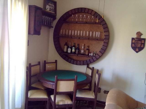 apartamento de 3 dormitorios na enseada guarujá - b 718-1