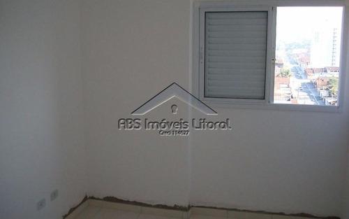 apartamento de 3 dormitórios na ocian em praia grande