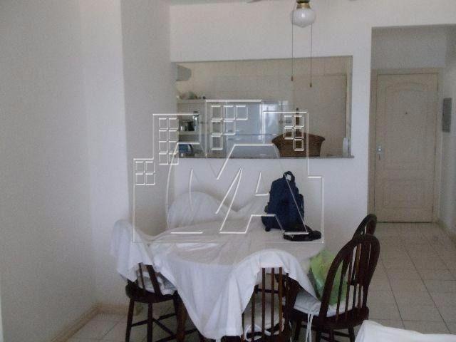 apartamento de 3 dormitórios na vila mírim