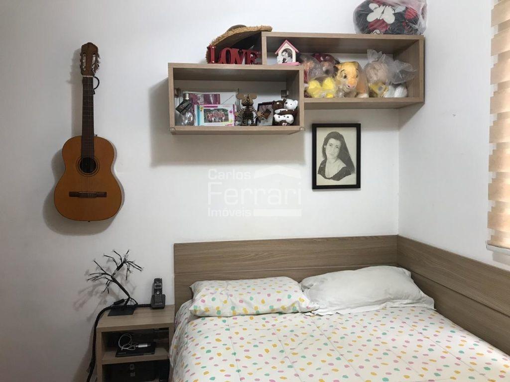 apartamento de 3 dormitórios, sacada  parada inglesa - cf21091