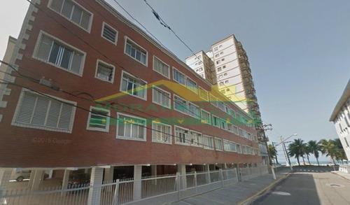 apartamento de 3 dormitórios sendo 1 suíte na cidade ocian em praia grande. - mp9261