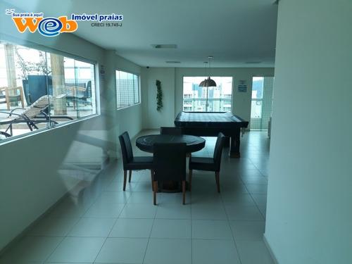 apartamento de 3 dormitórios sendo os 3 com suíte - 844
