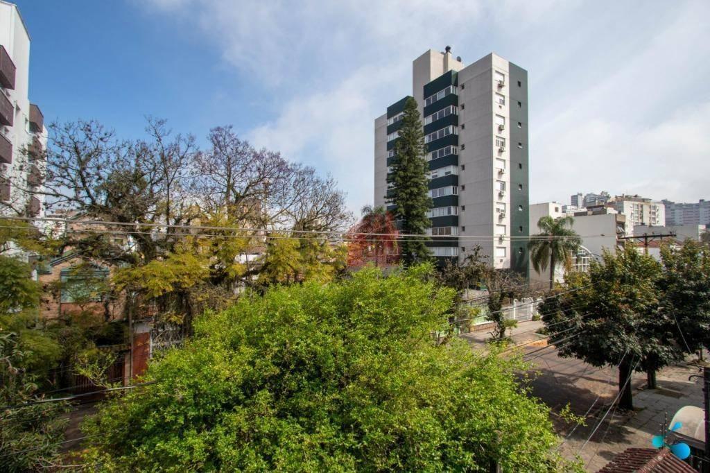 apartamento de 3 dormitórios à venda, 105 m² no bairro rio branco - porto alegre/rs - ap2224