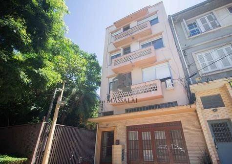 apartamento de 3 dormitórios à venda - floresta - porto alegre/rs - ap1700