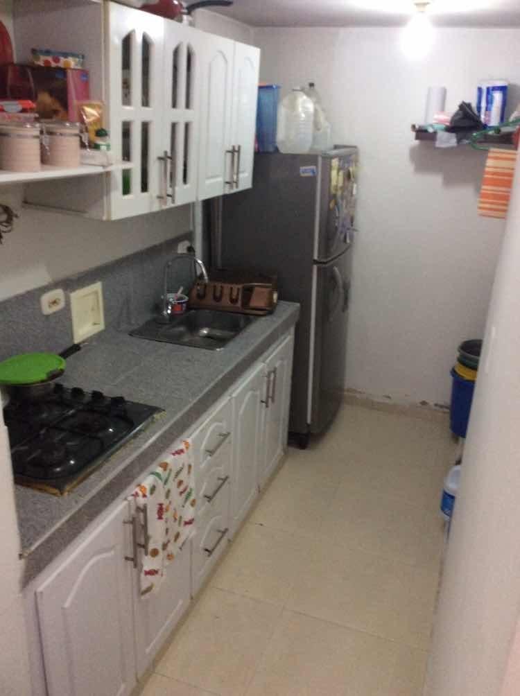 apartamento de 3 hab, 2 baños, estudio, nueva castilla