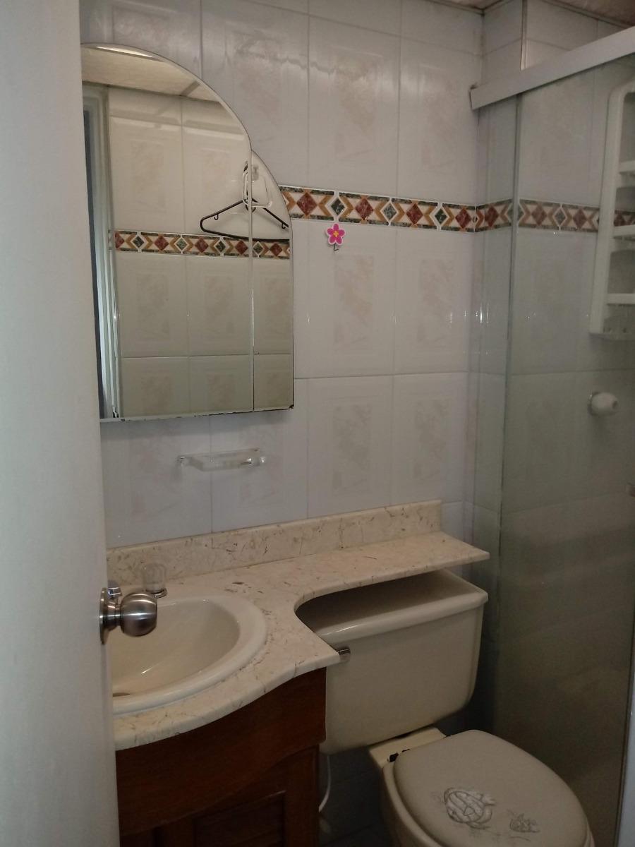 apartamento de 3 habitacione  2 baños
