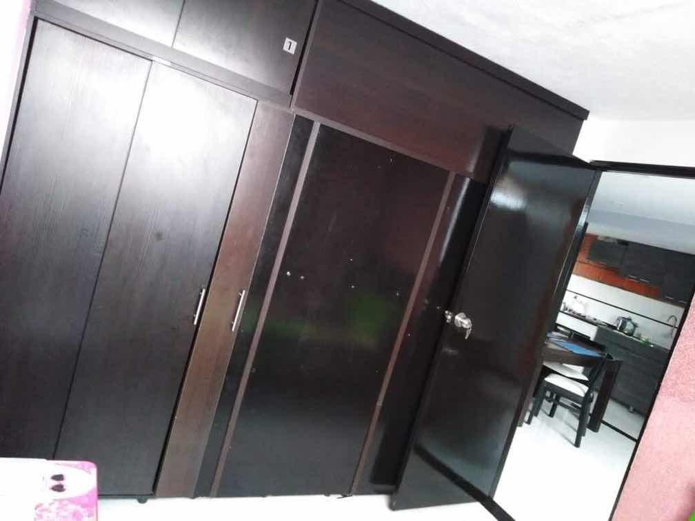 apartamento de 3 habitaciones 1 baño