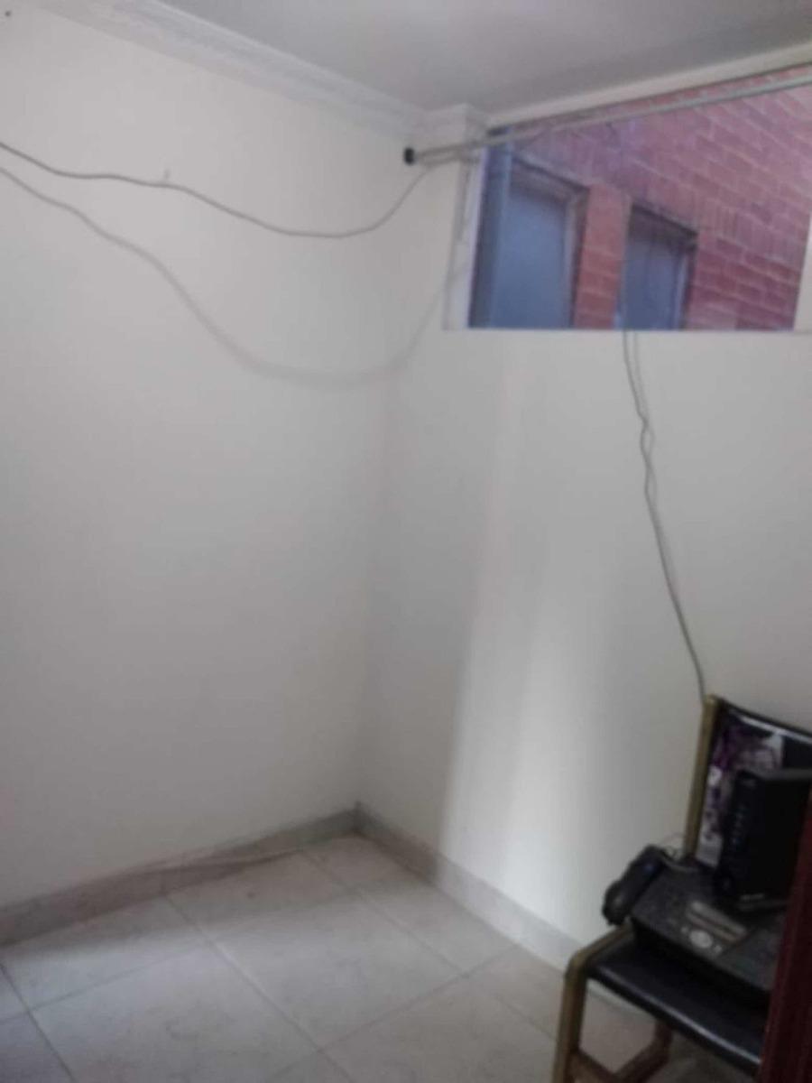 apartamento de 3 habitaciones 2 baños, conjunto cerrado