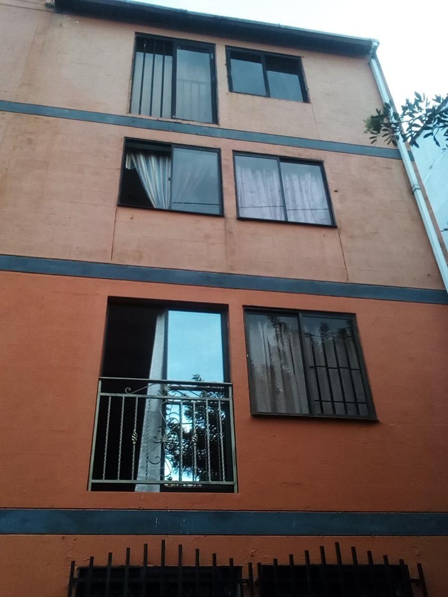 apartamento de 3 habitaciones con closets