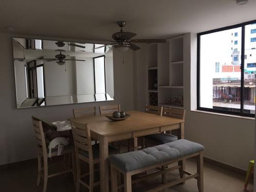 apartamento de 3 habitaciones en castillogrande