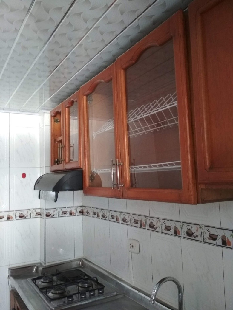 apartamento de 3 habitaciones y 2 baños sector sevillana