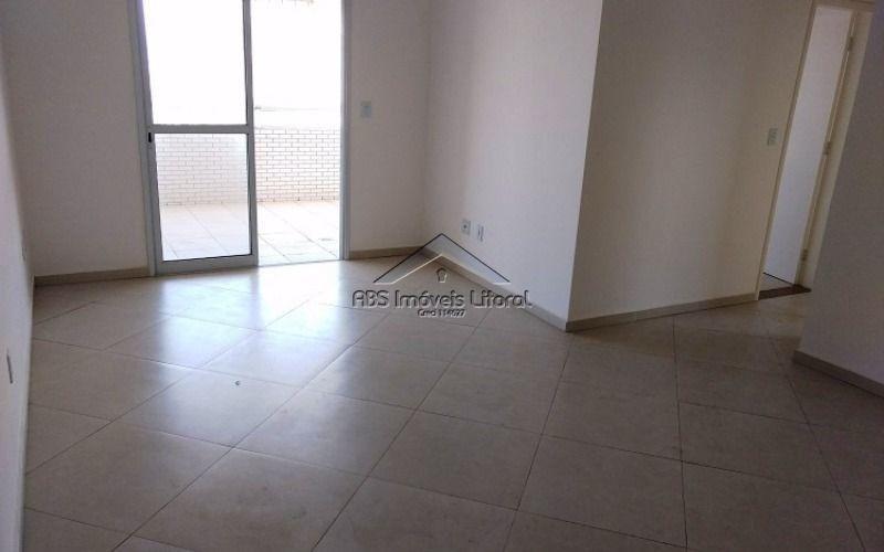 apartamento de 3 na vila guilhermina em praia grande