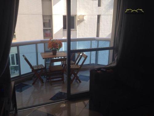 apartamento de 3 quartos, 2 vagas, residencial à venda, praia da costa, vila velha. parque das castanheiras - ap1815