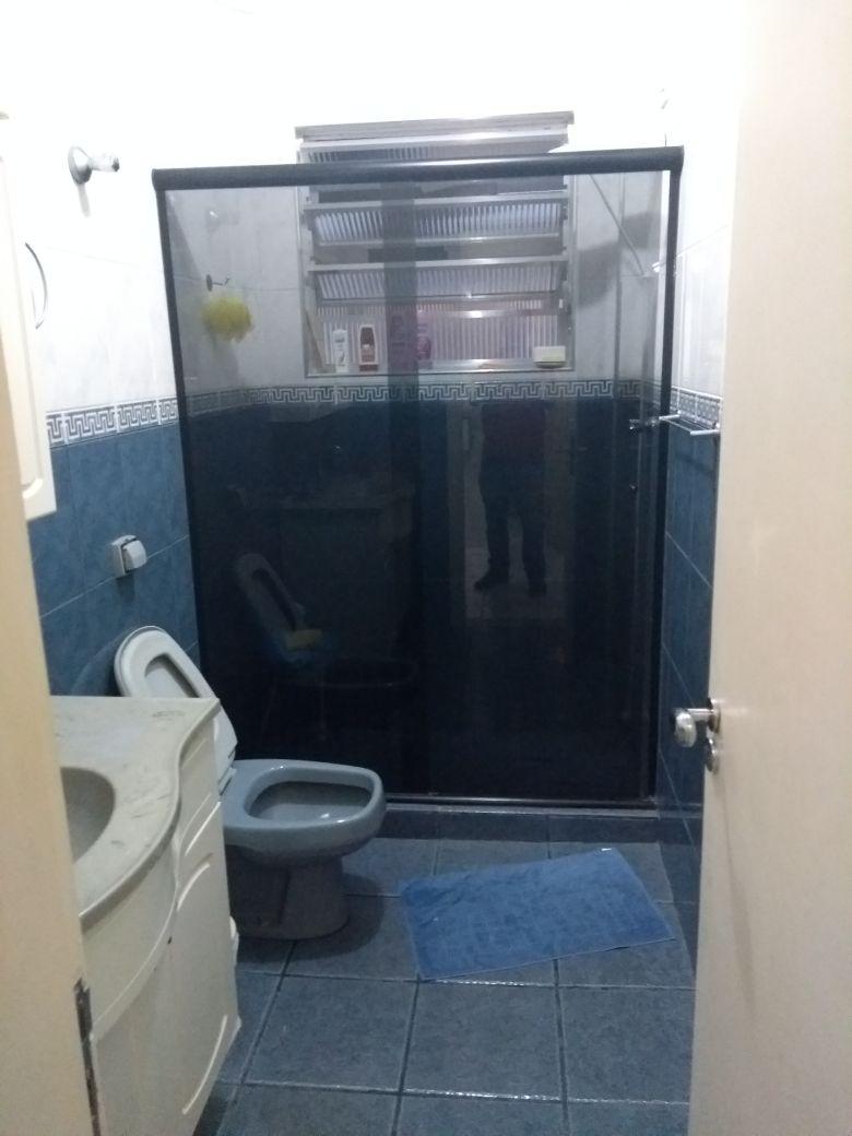 apartamento de 3 quartos com garagem fechada - embaré - 1176