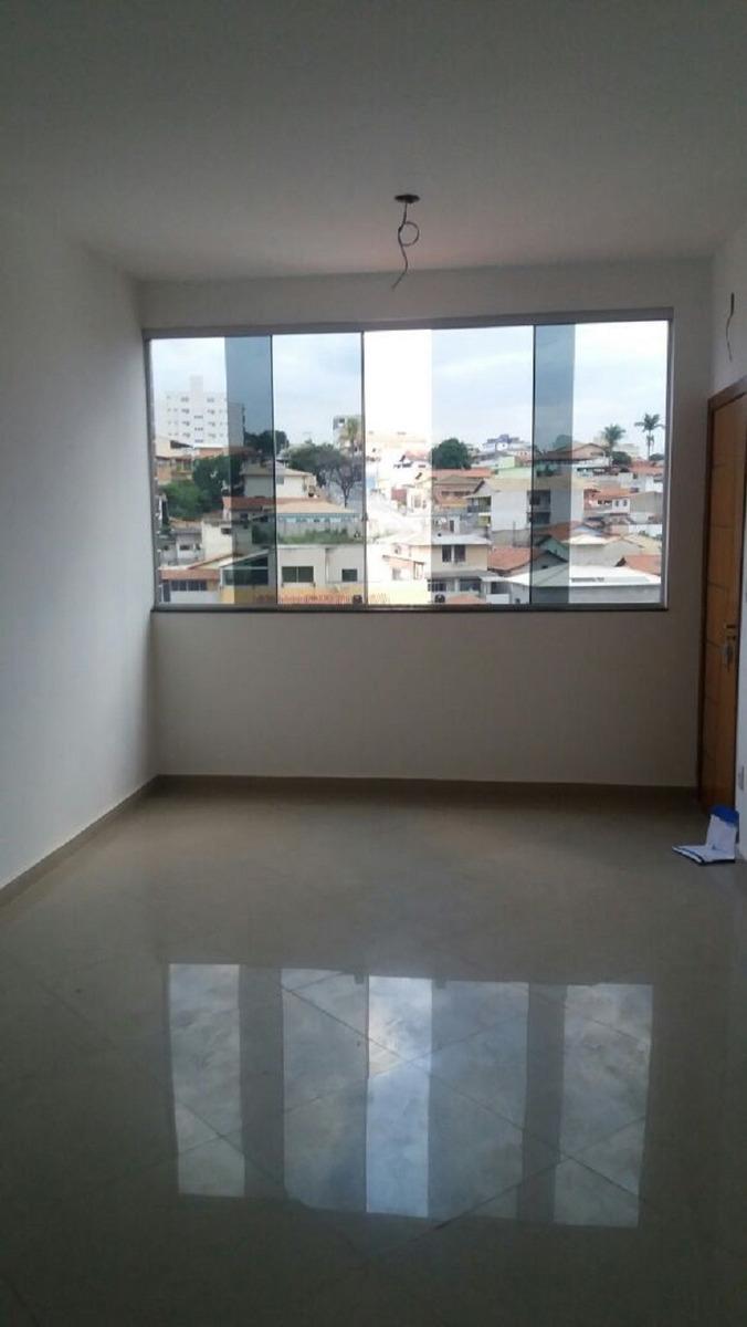 apartamento de 3 quartos com suíte bairro arvoredo/cabral - 2892