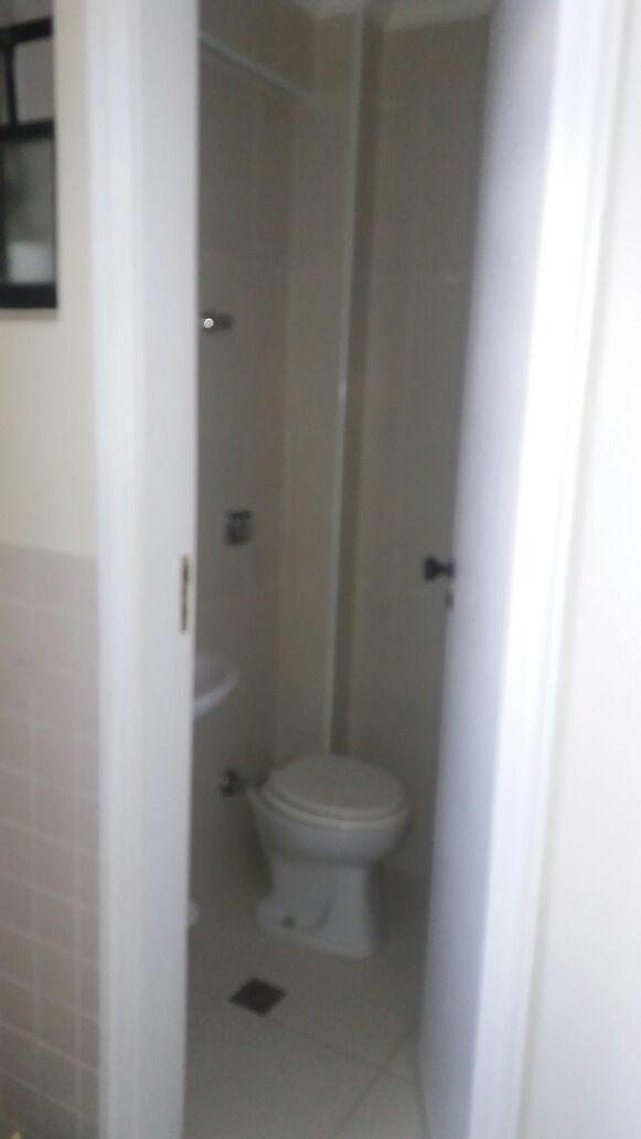 apartamento de 3 quartos + dependência - 1155