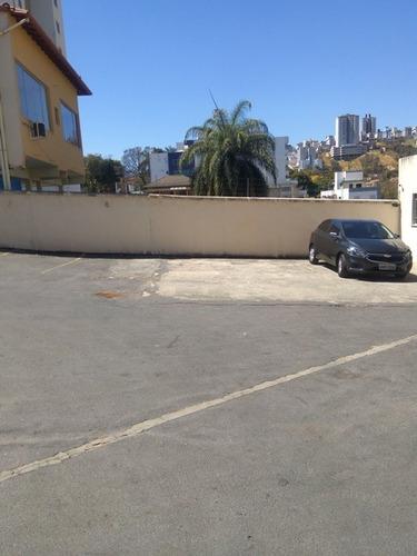 apartamento de 3 quartos e 1 vaga de estacionamento no bairro ouro preto - 1389