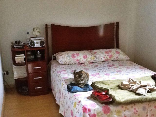 apartamento de 3 quartos na colina