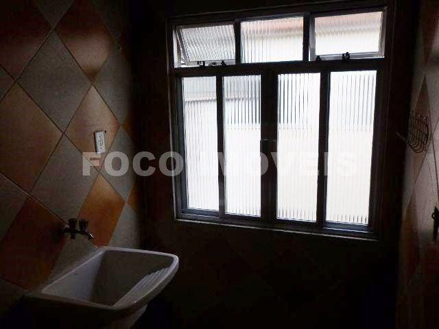 apartamento de 3 quartos na vila mury