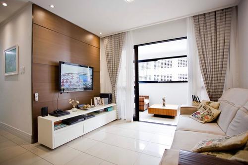 apartamento de 3 quartos, nascente, venda  cidade jardim
