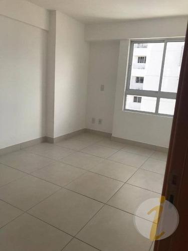 apartamento de 3 quartos no bairro dos estados - ap6419