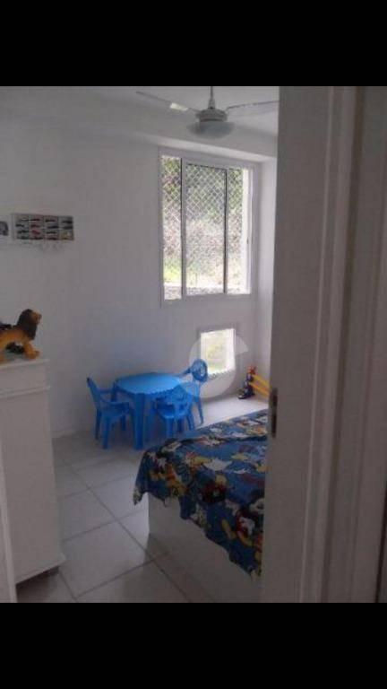 apartamento de 3 quartos no reserva natural, em pendotiba, niterói. - ap6542