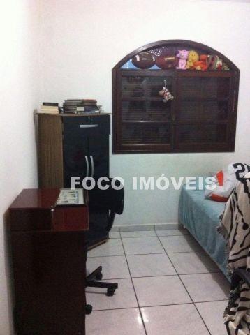 apartamento de 3 quartos no voldac