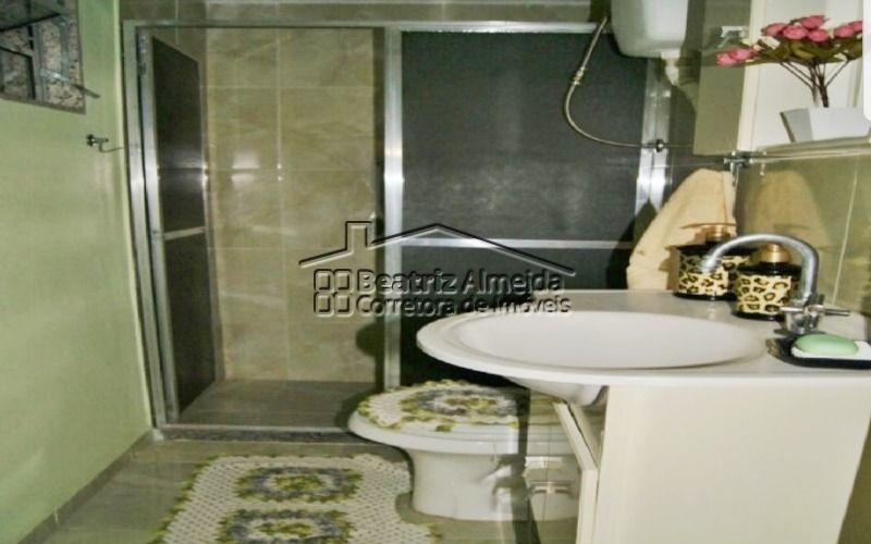 apartamento de 3 quartos, sendo 2 suítes, em maria paula - sg