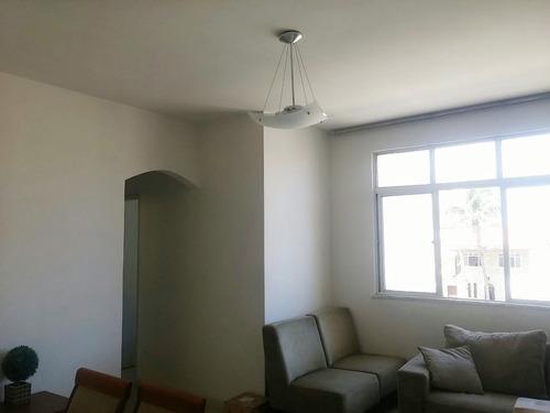 apartamento de 3 quartos, venda - nascente  pituba