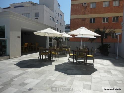 apartamento de 3 suites a venda no guarujá - b 3285-1