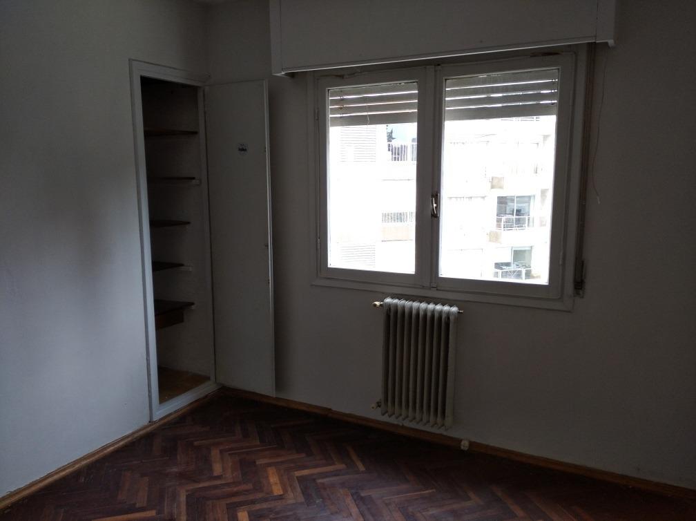 apartamento de 4 dormitorios, 120 metros, calefacción y gge