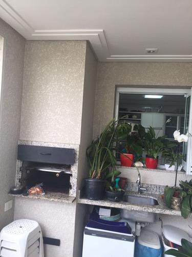 apartamento de 4 dormitórios na vila ema