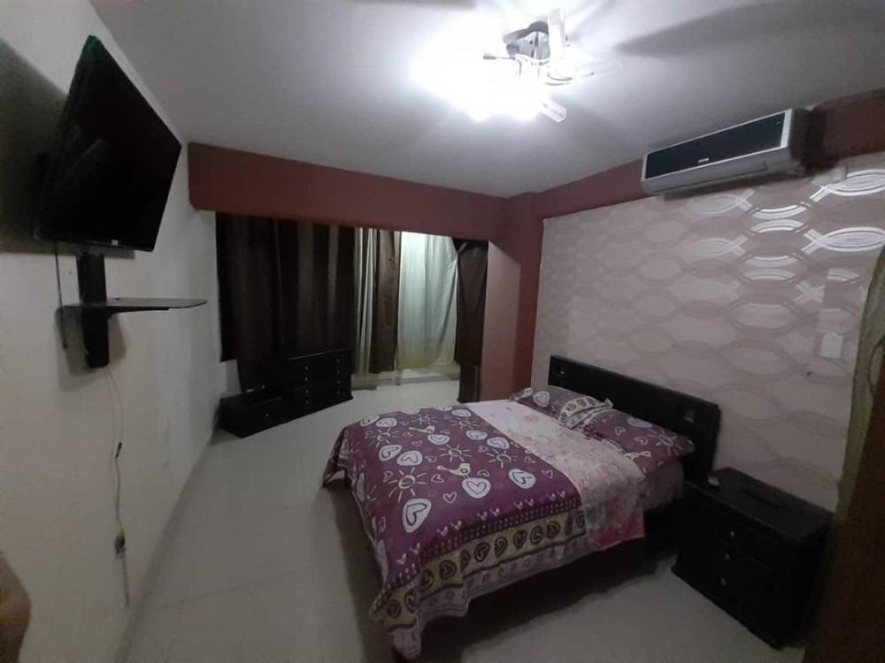 apartamento de 4 habitaciones y 3 baños